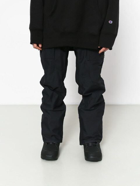 Snowboardové kalhoty  Burton Southside (true black)
