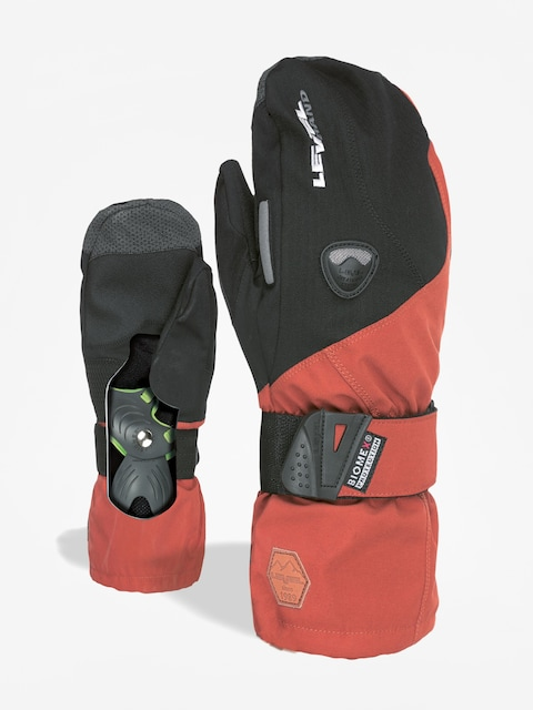 Rukavice Level Fly Mitt