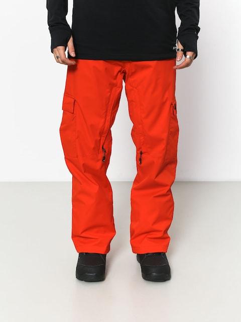 Snowboardové kalhoty  Rehall Dexter R (flame)