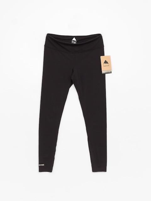Spodní prádlo Burton Mdwt Wmn (true black)