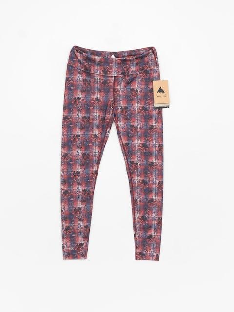 Spodní prádlo Burton Mdwt Wmn (nevermind floral)