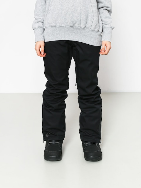 Snowboardové kalhoty  Airblaster My Brothers Wmn (black)