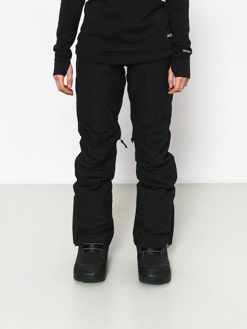 Snowboardové kalhoty  Roxy Cabin Wmn (true black)