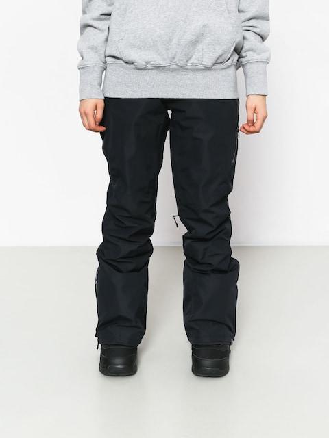Snowboardové kalhoty  Roxy Rushmore Wmn (true black)