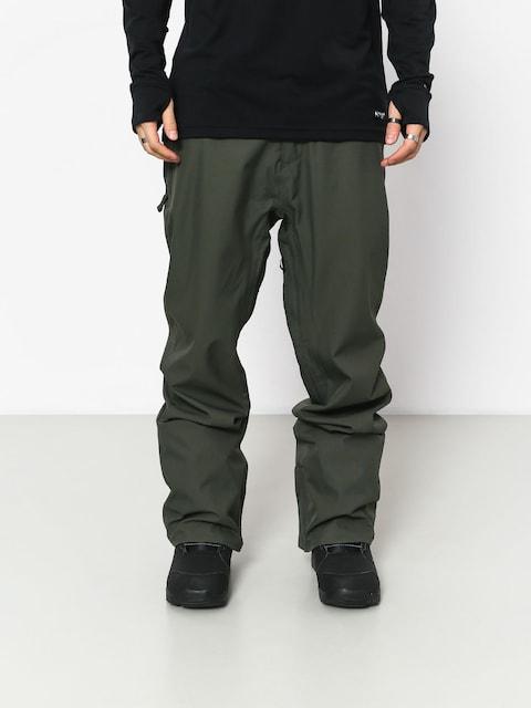 Snowboardové kalhoty  Volcom Freakin Snow Chino (bgr)