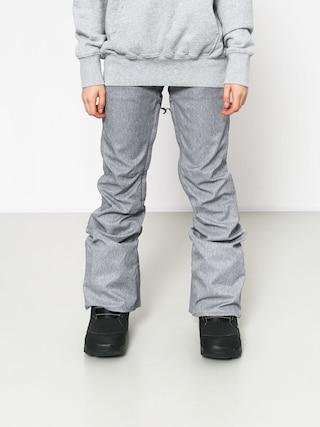 Snowboardové kalhoty  Volcom Species Stretch Wmn (hgr)