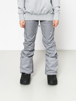 Snowboardovu00e9 kalhoty  Volcom Species Stretch Wmn (hgr)