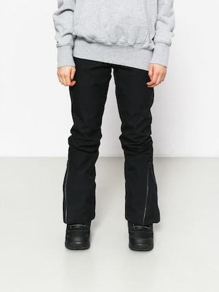 Snowboardovu00e9 kalhoty  Volcom Battle Stretch Wmn (blk)