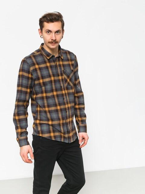 Košile Volcom Caden Plaid (esp)