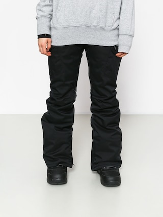 Snowboardovu00e9 kalhoty  Burton Gloria Ins Wmn (true black)