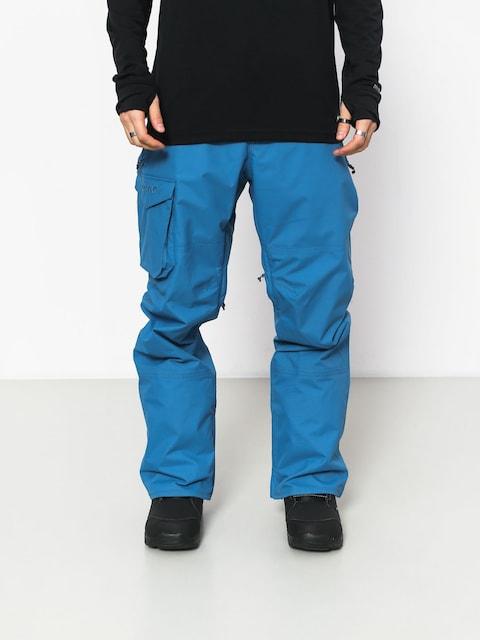 Snowboardové kalhoty  Burton Covert (vallarta blue)