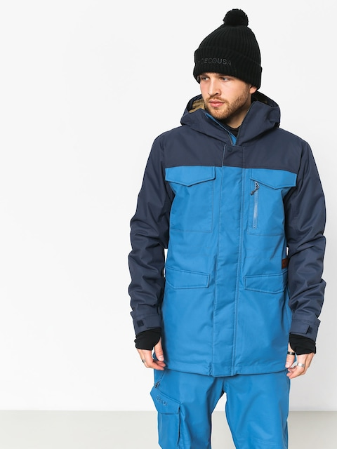 Snowboardová bunda Burton Covert