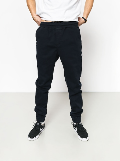 Kalhoty Stoprocent Classic Joggers (navy blue)