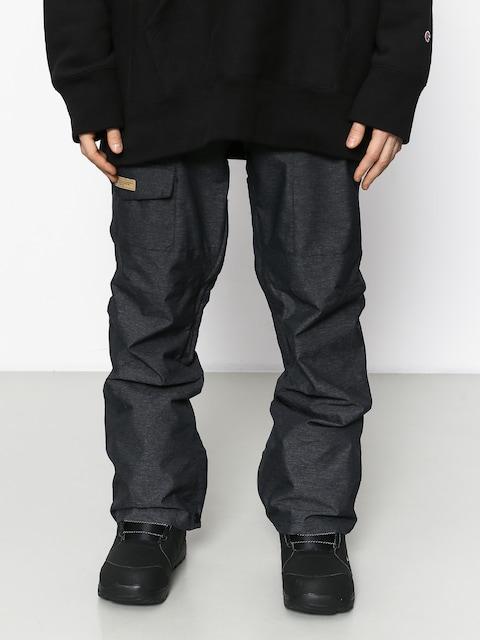 Snowboardové kalhoty  DC Dealer (black)