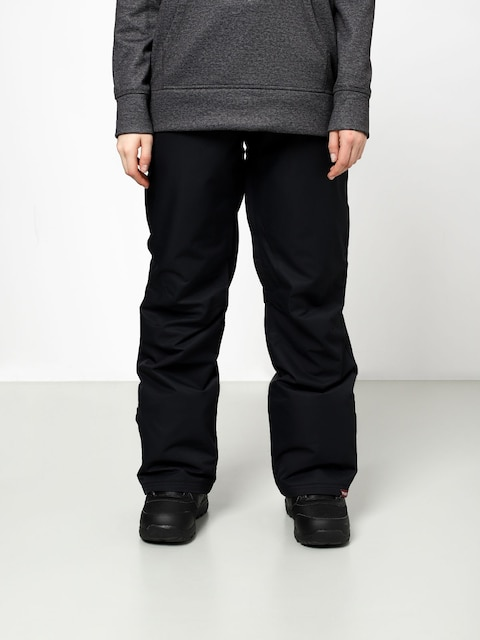 Snowboardové kalhoty  Roxy Backyard Wmn (true black)