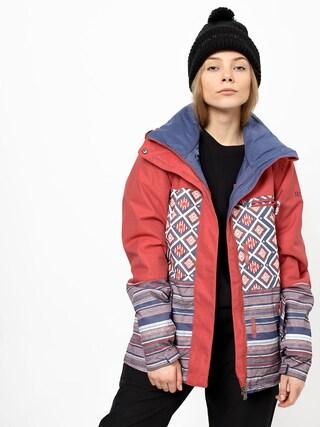 Snowboardová bunda Roxy Rx Jetty Block Wmn (edit song geo)