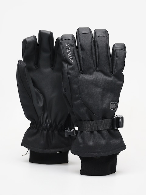 Rukavice Pow Trench Gtx Glove (black)