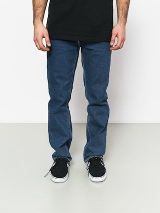 Kalhoty Volcom Solver Denim (irw)