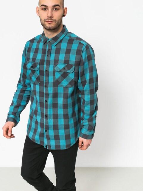 Košile Burton Brighton Burly (tahoe htr buff burly)