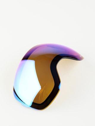 Náhradní sklo Dragon X2 (lumalens blue ion)