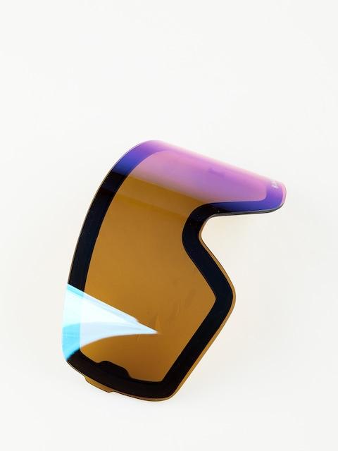 Náhradní sklo Dragon NFX2