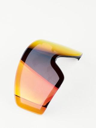 Sklo na snowboardové brýle Dragon PXV (lumalens red ion)