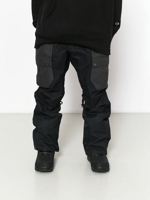 Snowboardové kalhoty Airblaster Freedom Cargo (black)