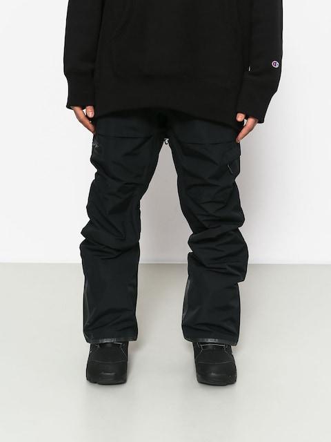 Snowboardové kalhoty  Volcom Gi (blk)