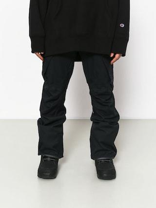 Snowboardovu00e9 kalhoty  Volcom Articulated (blk)