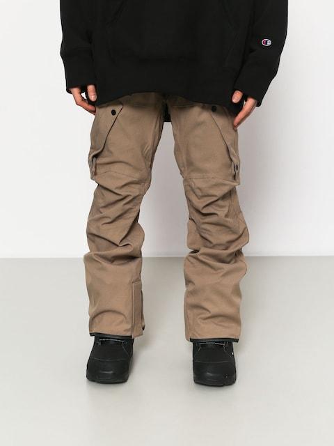 Snowboardové kalhoty  Volcom Articulated (she)