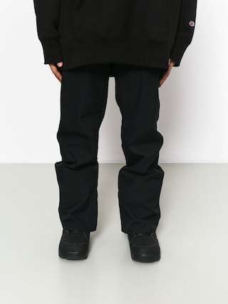 Snowboardovu00e9 kalhoty  Volcom Freakin Snow Chino (blk)