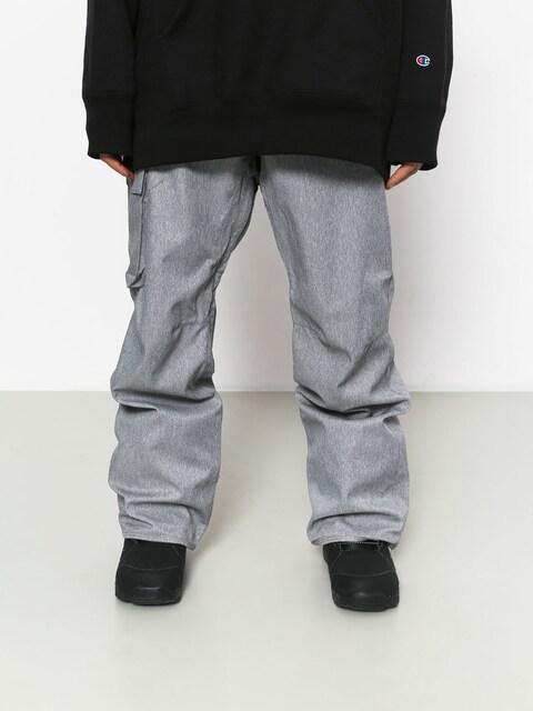 Snowboardové kalhoty  Volcom Ventral (hgr)