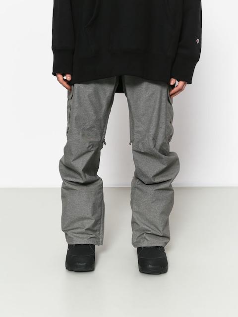 Snowboardové kalhoty  Burton Cargo (shade heather)