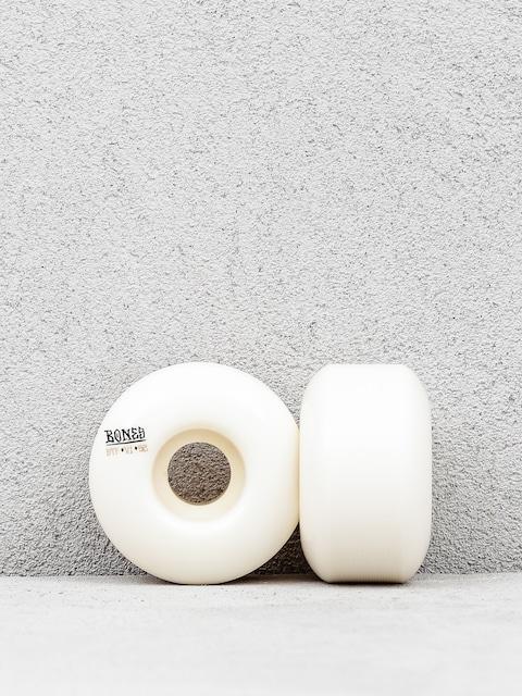 Kolečka Bones Blanks Formula V1 (white)