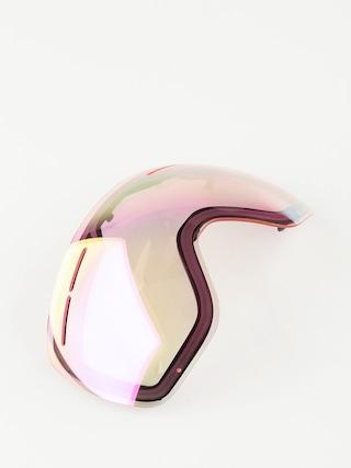 Náhradní sklo Dragon X1s (lumalens pink ion)