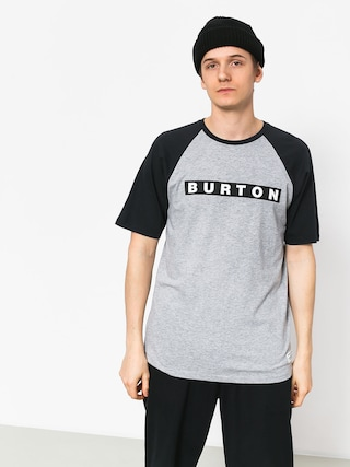 Triu010dko Burton Vault (gray heather)