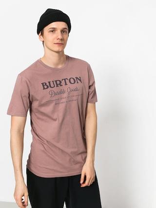 Tričko Burton Durable Gds (antler)