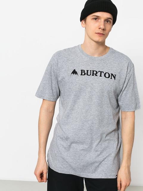 Tričko Burton Horizntl Mtn