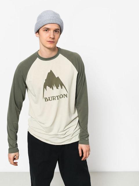 Spodní prádlo Burton Roadie Tech T (pelican)