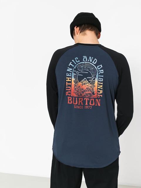 Spodní prádlo Burton Roadie Tech T (mood indigo)