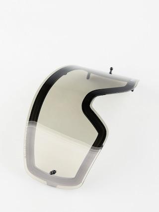 Sklo na snowboardové brýle Dragon NFXs (grey)