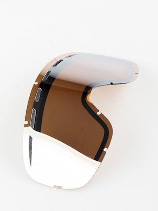 Sklo na snowboardové brýle Dragon D1 (lumalens silver ion)