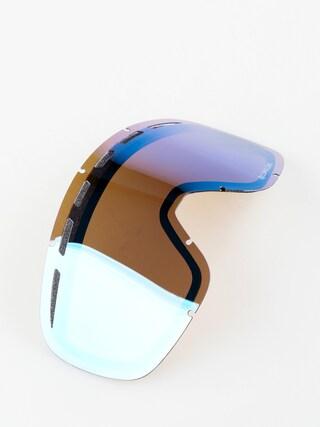 Sklo na snowboardové brýle Dragon D1 (lumalens blue ion)