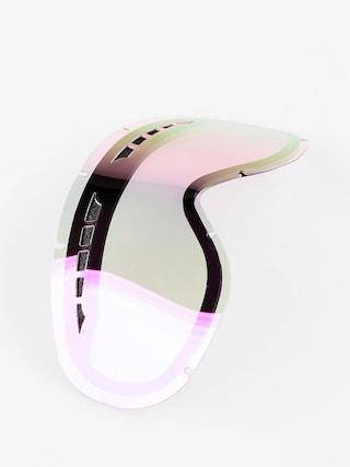 Náhradní sklo Dragon DX (lumalens pink ion)