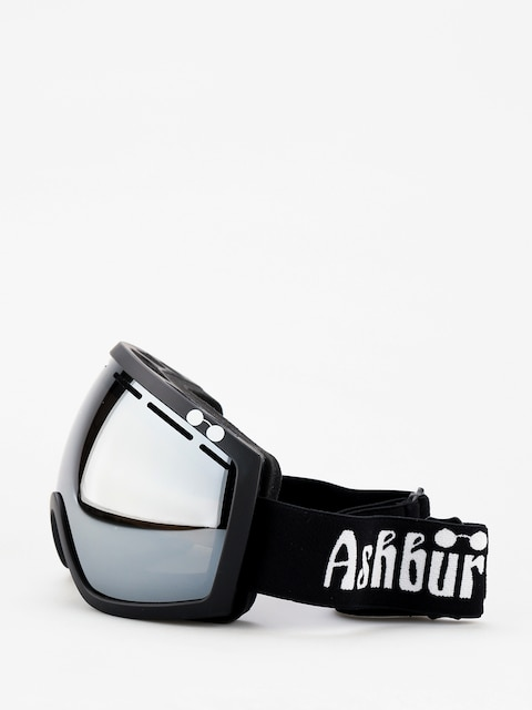 Brýle na snowboard Ashbury Bullet (black)