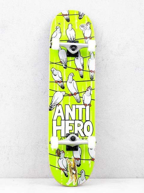 Skateboard Antihero Conferrnce Call (green)