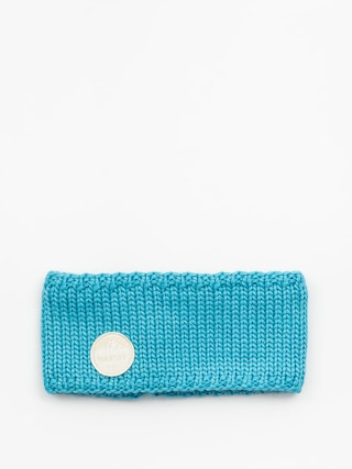 Čepice Majesty Opaska Headband Lady Wmn (blue )