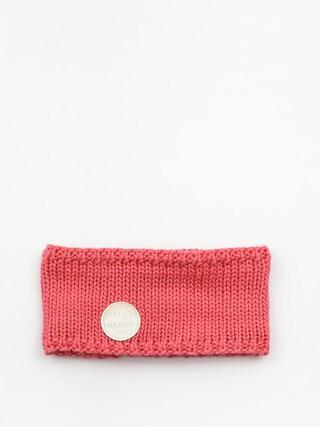 Čepice Majesty Opaska Headband Lady Wmn (pink )
