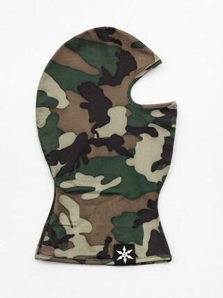 u0160u00e1tek Airblaster Ninja Face (camouflage)