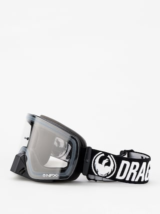 Cross bru00fdle Dragon NFXs (coal/clear)